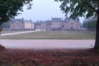 Résidence de Vacances Centre Appartement au pied du château de la ferté-saint-aubin et 15mn Center parc