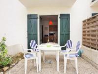 Résidence de Vacances Noirmoutier en l'Île Apartment Jolie baie 4