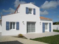 Résidence de Vacances L'Épine House La gueriniere - 5 pers, 75 m2, 3-2 1