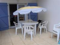 Résidence de Vacances La Faute sur Mer Apartment Bel appartement avec piscine
