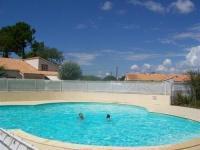 Résidence de Vacances La Faute sur Mer Apartment Pavillon de vacances t3 mezzanine, à 50 m plage