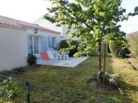 Résidence de Vacances La Faute sur Mer Apartment Pavillon de vacances t3, situé au parc des jards