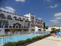 Résidence de Vacances La Faute sur Mer Appartement bord de plage Tranche s-mer