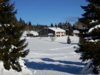 Résidence de Vacances Franche Comté LA FERME DE L'ESTIVE
