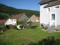 Location de vacances Lapoutroie Gite en pleine verdure au coeur du village