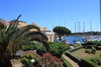 Appartement Agde Appartement vue Port Malfato