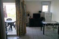 Appart Hotel Agde Cap d'Agde Naturiste Natura Beach