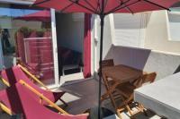 Appart Hotel Agde Cap d' Agde Naturiste Port Nature 2