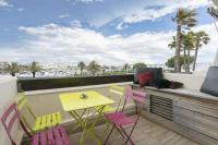 Appart Hotel Agde Love to Love village naturiste Port Nature