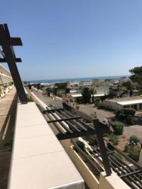Appart Hotel Agde Quartier Naturiste Colline 4