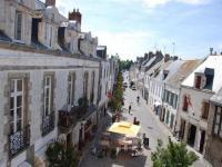 Location de vacances Le Croisic Apartment Centre historique