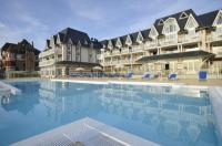 Résidence de Vacances Somme Residence de la plage D 3p 6 SV