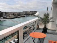 Appart Hotel Le Havre Escale Quai George V