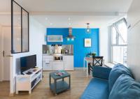 Appart Hotel Le Havre Feuille de chêne
