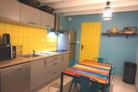 Gîte Le Havre Gîte Les Gites du Monde , Appartements une ou deux chambres