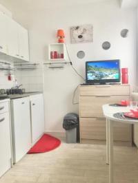 Appart Hotel Le Havre Studio plage Le havre