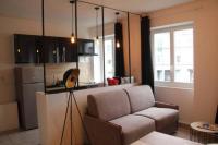 Résidence de Vacances Le Mans Gare et Centre - La Factory - Duplex meublé 1-4 personnes