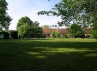 gite Saint Jean d'Eyraud Gites du Domaine de Bellevue Cottage