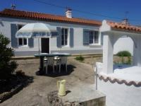 Résidence de Vacances L'Épine House L'epine - 4 pers, 70 m2, 3-2