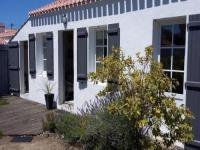 Résidence de Vacances L'Épine House L'epine - 5 pers, 60 m2, 4-3