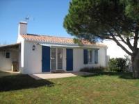 Résidence de Vacances L'Épine House L'epine - 6 pers, 50 m2, 3-2
