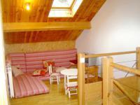 Résidence de Vacances Auvergne Apartment Route des infruits