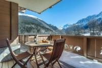 Résidence de Vacances Les Houches APARTMENT KANDAHAR - Central Chamonix - Sleeps 4