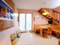 Appartement Les Houches Apartment Mont-Blanc Plein Sud B