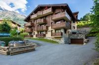 Résidence de Vacances Les Houches Apartment Prarion 10