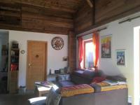 Résidence de Vacances Les Houches Appartement situé au coeur des Houches