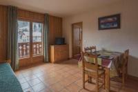 Location de vacances Les Houches appartement T2 LES HOUCHES Pied des Pistes