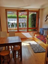 Résidence de Vacances Les Houches Bright refurbished apartment - Central Les Houches