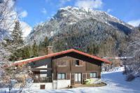 Location de vacances Les Houches Gite Montvauthier