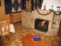Résidence de Vacances Les Houches Grand appartement dans chalet typique - Maeva Particuliers 88280