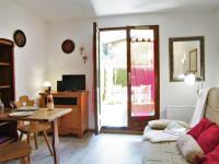 Appartement Les Houches Studio Les Chamois