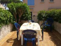Résidence 2 étoiles Rougiers Apartment Le Lido.3