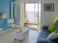 Résidence de Vacances Olonne sur Mer Apartment Appartement avec vue sur le port olonna