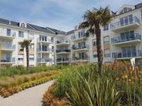 Résidence de Vacances Olonne sur Mer Apartment Appartement face au port de plaisance pour vos vacances