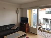 Résidence de Vacances Olonne sur Mer Sejourneur - Appartement T4 Arago
