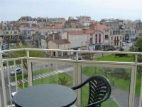 Résidence de Vacances Les Sables d'Olonne Rental Apartment Place Collineau Au Coeur De La Ville