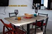 Appartement Ordonnac Appartements tourisme meublés Com'in Médoc