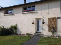 Location de vacances Signy l'Abbaye Appartement Liartais - Accueil Chevaux - Horse Friendly