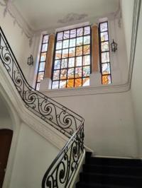Appart Hotel Lille Apart AU STANDING - Ambiance Cosy - dans un immeuble de Prestige du 19éme siècle - terrasse au rdc - parking