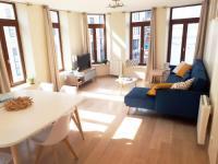 Appart Hotel Lille Appartement 60m2 / Hyper Centre (Gares et Vieux Lille)