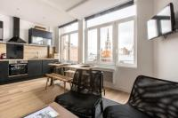 Résidence de Vacances Lille Appartement 70m2 - plein centre