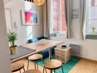 Village Vacances Roubaix résidence de vacances APPARTEMENT CONFORT VIEUX-LILLE