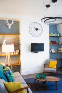Résidence de Vacances Lille Appartements de Jeanne