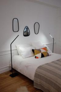 Appart Hotel Lille Le 11 rue des Bouchers