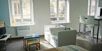 Village Vacances Tourcoing résidence de vacances Little Suite - Basile