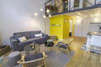 Village Vacances Tourcoing résidence de vacances Lys Private duplex apartment